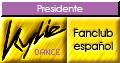 Presidente del fanclub