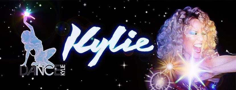 «Dance Kylie - Kylie Minogue España»